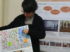 アイキャッチ画像:Web担当者Forumに山岸のインタビュー記事が掲載されました