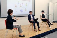 アイキャッチ画像:ドットDNPさんでのイベント「ウェブから学ぶ電子出版の可能性…」のレポートが公開されました
