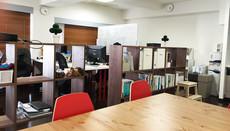 アイキャッチ画像:オフィスのプロトタイプ:第1回「Gaji-Laboにとってのオフィス」