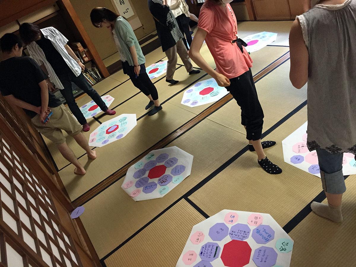 アイキャッチ画像:Gaji-Labo メンバーがコミットしている活動ゆるまとめ