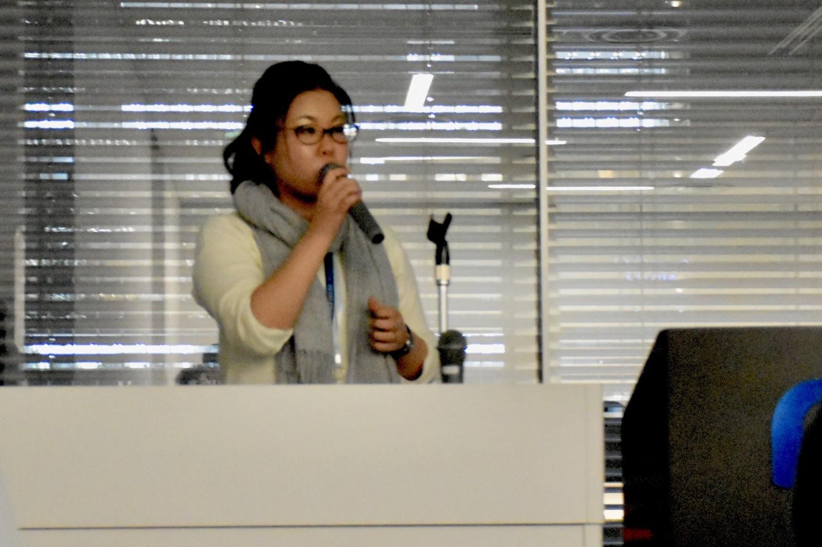 アイキャッチ画像:SDN Japan Chapter Meetup vol.4 随行レポート