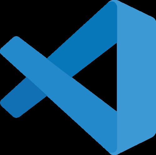 VSCode ロゴ