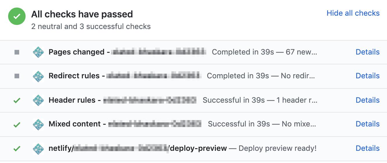 アイキャッチ画像:Netlify の Deploy Previews 機能を使ってプレビュー環境を自動で生成して確認する