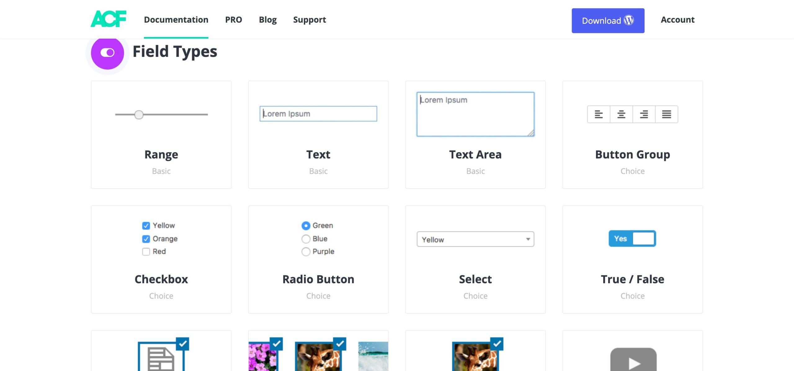 アイキャッチ画像:Shifter Headless 上の WordPress で Advanced Custom Fields を使用し、GatsbyJS でデータを取得する