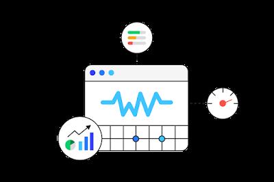 アイキャッチ画像:サイトの重要指標 Core Web Vitals について