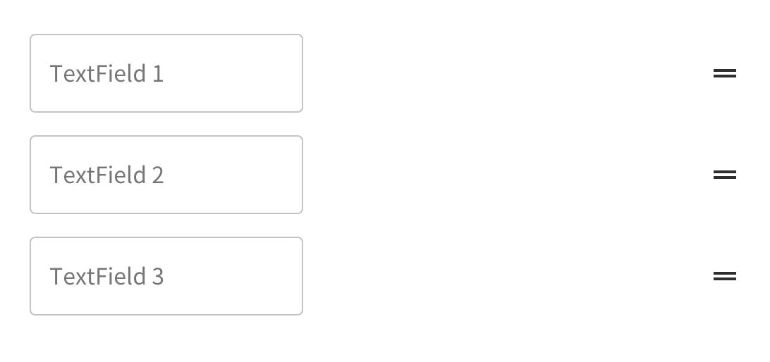 アイキャッチ画像:Material-UI + react-beautiful-dnd でドラッグ&ドロップ可能なリストを作成する