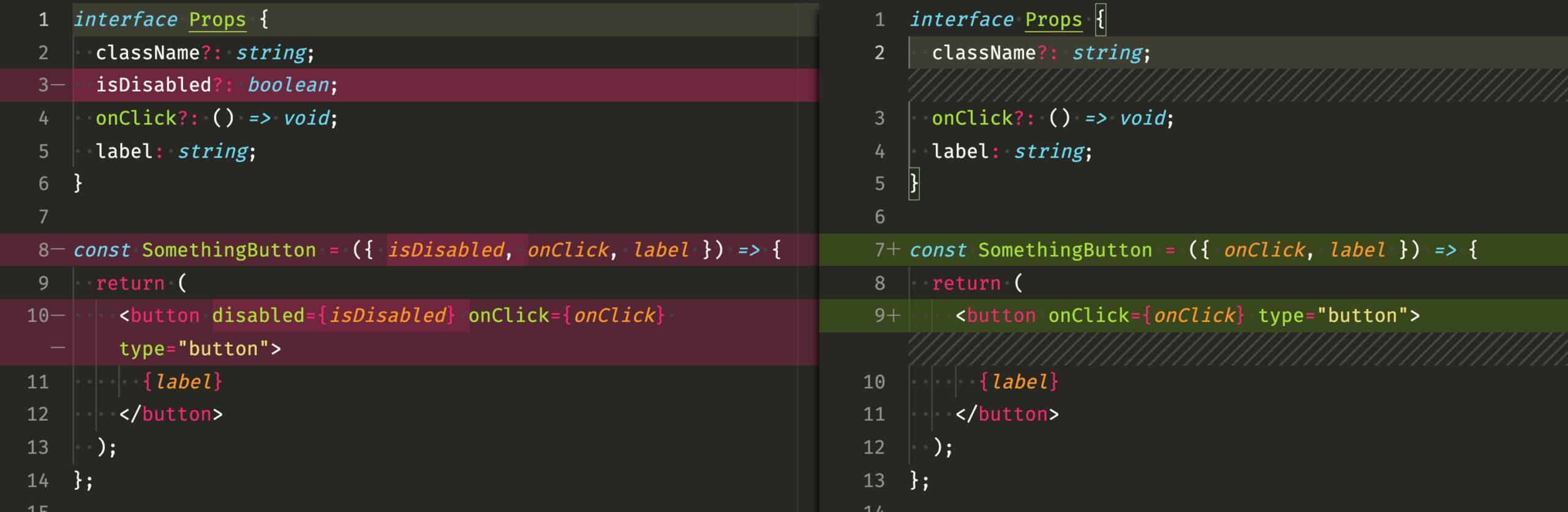 アイキャッチ画像:ソースコード比較以外にも便利な Visual Studio Code の Compare File